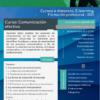 Temario Curso Innovateca. Comunicación. Marzo21